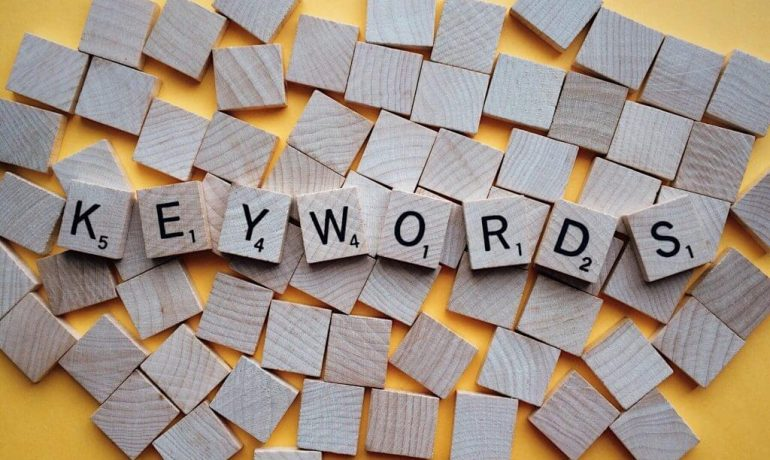 What Are Keywords and Why Are They so Important?