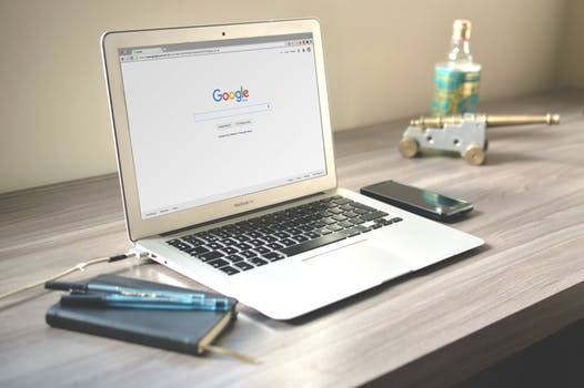How to Get on the First Page of Google: A Guide for Small Business