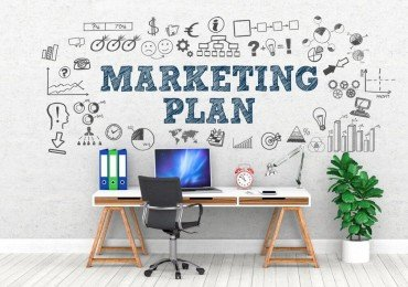 Digital Trends: 2019's Ultimate Guide to Creating a Digital Marketing Plan (That Actually Works)