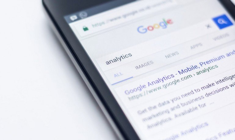 How to Be on Top of the Google Rankings Faster