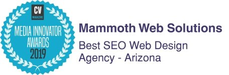 best seo web design agency in arizona